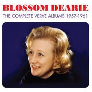 Blossom Dearie, The Complete Verve Albums 1957-1961 (CD)