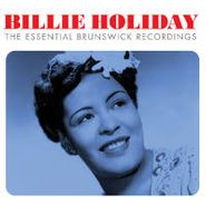 Billie Holiday, The Essential Brunswick Recordings (CD)