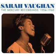 Sarah Vaughan, The Mercury Recordings 1954-1960 (CD)