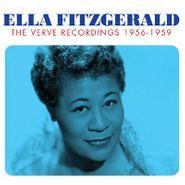 Ella Fitzgerald, The Verve Recordings 1956-1959 (CD)