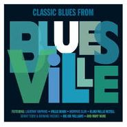 Various Artists, Classic Blues From Bluesville (CD)