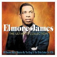 Elmore James, The Ultimate Collection (CD)