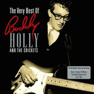 Buddy Holly & The Crickets, The Very Best Of Buddy Holly & The Crickets (CD)