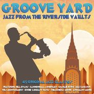 Various Artists, Groove Yard: Jazz From The Riverside Vaults (CD)