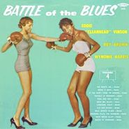 Various Artists, Battle Of The Blues (CD)