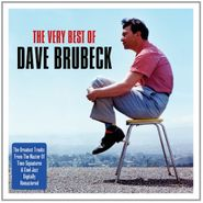 Dave Brubeck, The Very Best Of Dave Brubeck (CD)