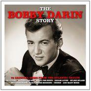 Bobby Darin, The Bobby Darin Story: 75 Original Gems From The Atlantic Vaults (CD)