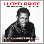 Lloyd Price, The Singles Collection (CD)