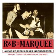Alexis Korner, R & B From The Marquee [180 Gram Vinyl] (LP)