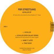 """PBR Streetgang, Achilles EP (12"""")"""