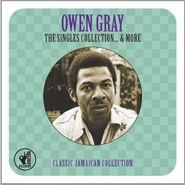 Owen Gray, Singles Collection 1960-1962 (CD)