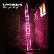 Django Django, Late Night Tales (CD)