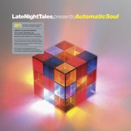 Groove Armada, Late Night Tales Presents Automatic Soul (LP)