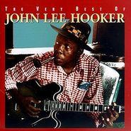 John Lee Hooker, The Very Best Of John Lee Hooker (LP)