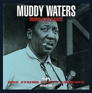 Muddy Waters, Original Blues Classics (LP)