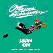 "Major Lazer, Lean On (12"")"