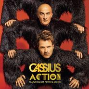 """Cassius, Action (12"""")"""