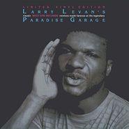 Larry Levan, Larry Levan's Classic West End Records Remixes (LP)