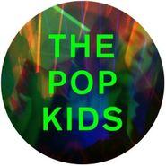 Pet Shop Boys, The Pop Kids EP (CD)