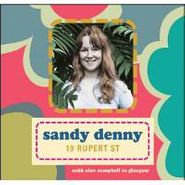 Sandy Denny, 19 Rupert Street (CD)