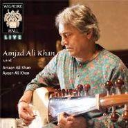 Amjad Ali Khan, Khan Amjad Ali: Indian Classic (CD)