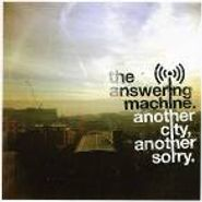 , Another City Another Sorry (CD)