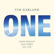 Tim Garland, One (CD)