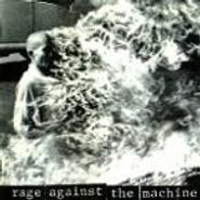 Rage Against The Machine, Rage Against The Machine [180 Gram Vinyl] (LP)