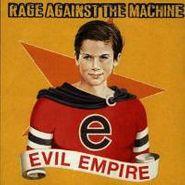 Rage Against The Machine, Evil Empire [180 Gram Vinyl] (LP)