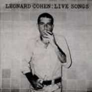 Leonard Cohen, Live Songs (CD)
