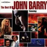 John Barry, Themelogy: The Best Of John Barry (CD)