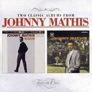 Johnny Mathis, Warm / Swing Softly (CD)