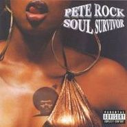 Pete Rock, Soul Survivor (CD)