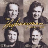 The Highwaymen, The Highwayman Collection (CD)