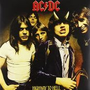 AC/DC, Highway To Hell (LP)