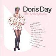 Doris Day, 25 Movie Greats (CD)