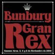 Enrique Bunbury, Gran Rex (CD)