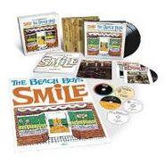 The Beach Boys, The Smile Sessions [Box Set] (CD/LP)