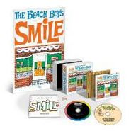 The Beach Boys, The Smile Sessions [Box Set] (CD)