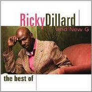 Ricky Dillard's New Generation Chorale, The Best of Ricky Dillard and New G (CD)