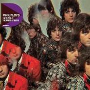 Pink Floyd, The Piper At The Gates Of Dawn (CD)