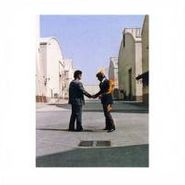 Pink Floyd, Wish You Were Here (CD)