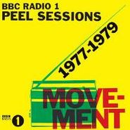 Various Artists, Movement-The Peel Sessions 1977-1979 (CD)