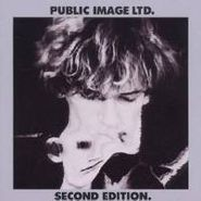 Public Image Limited, Second Edition (CD)
