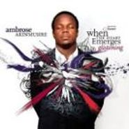 Ambrose Akinmusire, When The Heart Emerges Glisten (CD)