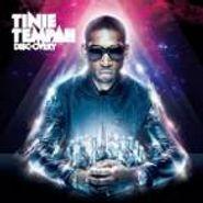 Tinie Tempah, Disc-Overy (CD)