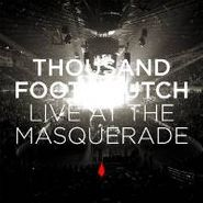 Thousand Foot Krutch, Live At The Masquerade (CD)
