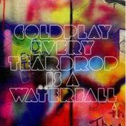 Coldplay, Every Teardrop Is A Waterfall (CD)