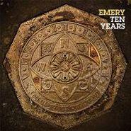 Emery, Ten Years (CD)