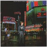 Public Image Limited, Live In Tokyo (CD)